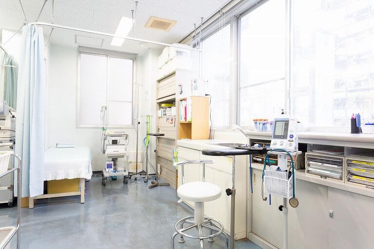 2階処置室