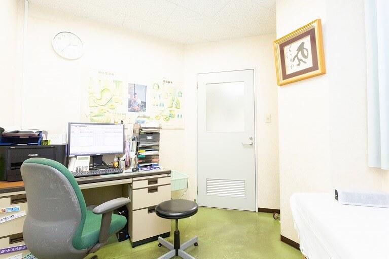 第2診察室
