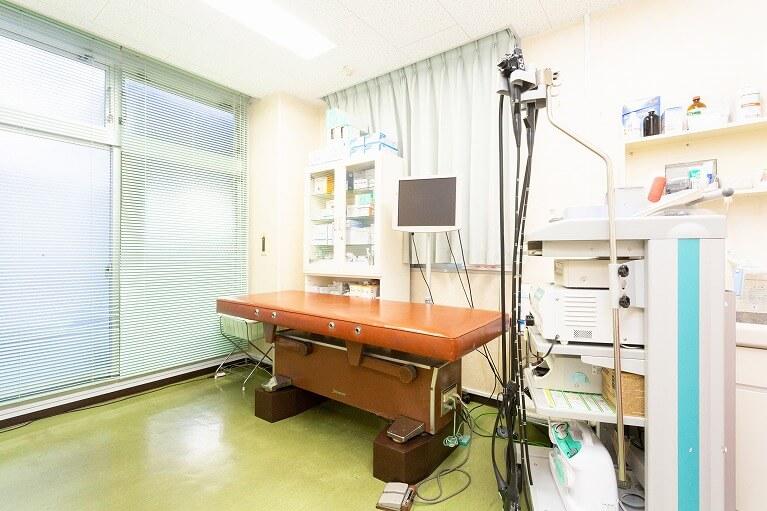 定期的な大腸カメラ(大腸内視鏡検査)で大腸がんを予防しましょう!