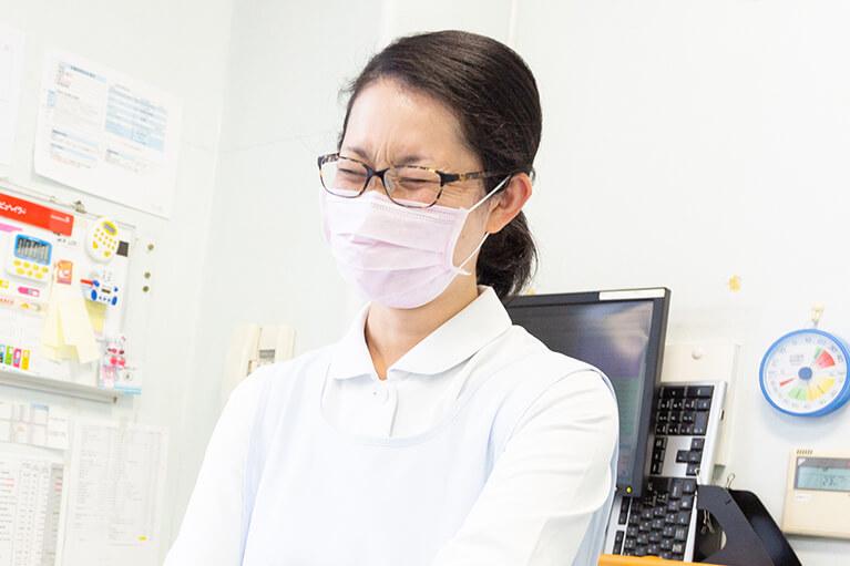 受診者様や企業様に合わせた健康診断